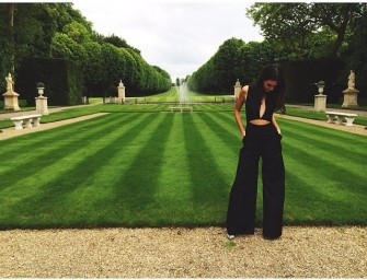 10 Best Fashion Instagrams of the Week