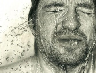 5 Unbelievable Drawings That Look Like Photographs
