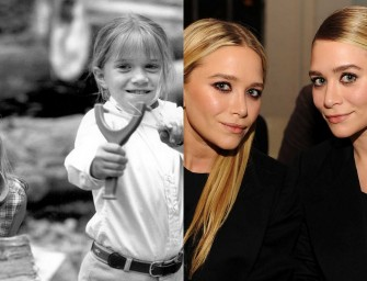 Throwback Thursday! Former Child Actors Then and Now