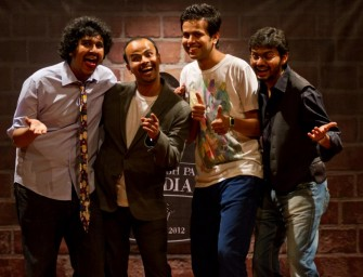Apple vs Android : Watch East India Comedy's Greatest Debate Ever