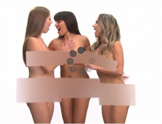 Pornstars Explain Net Neutrality in the Easiest Way Possible