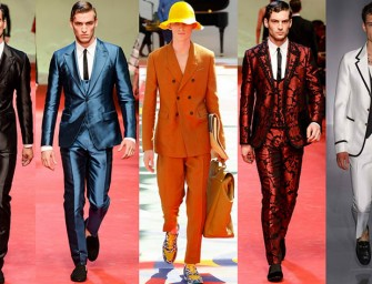 YOLO Syndrome : How to Break the Rules of Fashion and Dress Like There is No Tomorrow