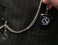 Tom Ford Turns the Apple Watch Into This Season's Must-Have Accessory for Men