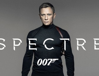 Everything You Need To Know About Spectre Before Watching It This Friday