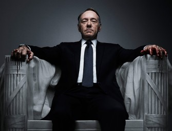 New House of Cards Trailer Reveals Release Date For the 4th Season