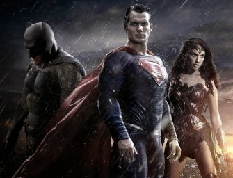 Time to Pick Teams as the New Batman vs Superman Trailer Comes Out